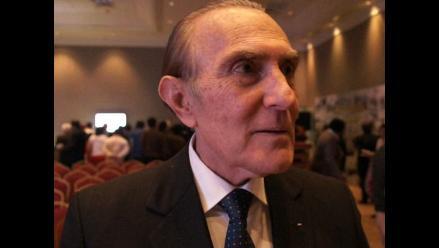 Iván Dibós cree que muchos atletas quedarán fuera tras Panamericanos