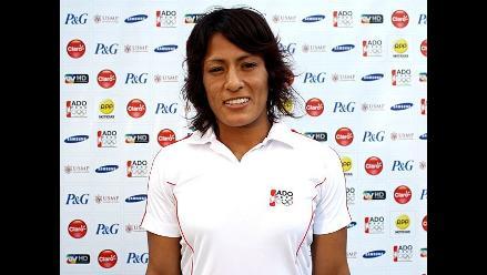 Perú sufre derrotas en lucha libre por los Juegos Panamericanos 2011