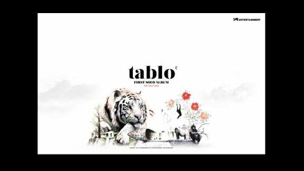 Tablo dedica canción From the Bottom a su esposa Kang Hye Jung