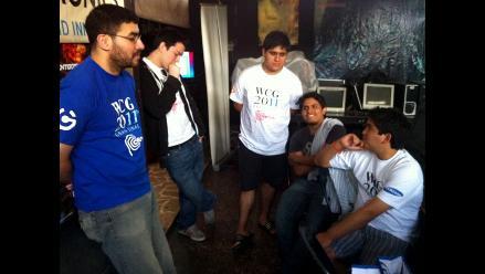 Conozca a los representantes peruanos para el Mundial de Videojuegos