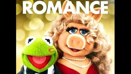 Disney lanza cuatro nuevos afiches de la película de Los Muppets