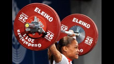 Conozca a las chicas más fuertes de los Juegos Panamericanos 2011