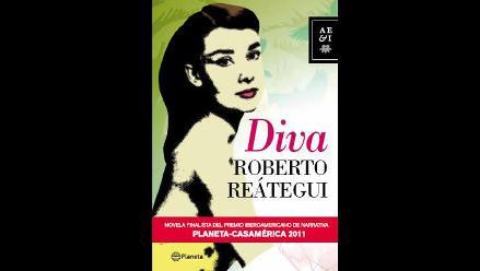 Roberto Reátegui presenta su novela