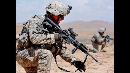Implantarán sueños artificiales a soldados traumatizados por la guerra