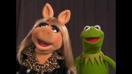 Sepa por qué la rana René se cambió de nombre en Los Muppets