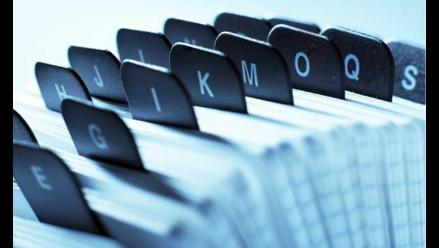 Tecnología para cumplimiento de ley de protección de datos personales