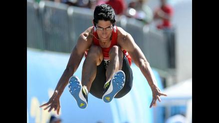 Atleta Jorge McFarlane luchará por el oro en los Juegos Panamericanos