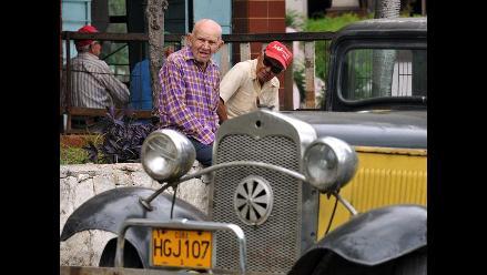 Cuba preocupada por envejecimiento y disminución de su población