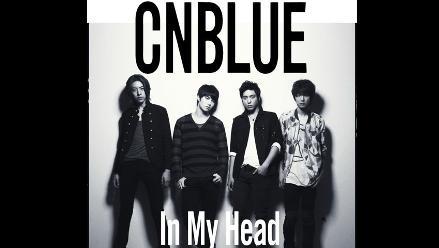 CN BLUE ocupa el cuarto lugar en lista de Oricon por éxito de ventas