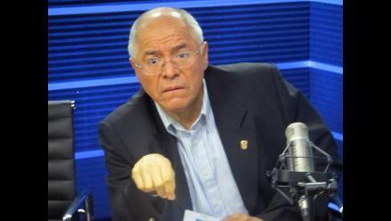 San Martín: Juicio en caso Chavín de Huántar es contra cuatro personas