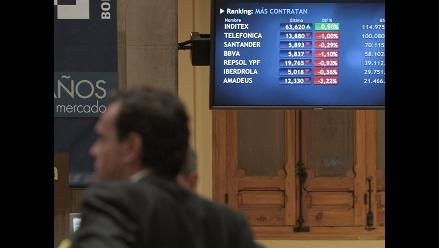 Wall Street cierra con broche de oro la celebración del plan de la UE