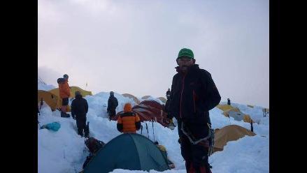 Peruano Richard Hidalgo intentará alcanzar cima del Annapurna en Nepal