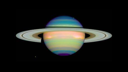 Conozca más acerca de la belleza del planeta Saturno