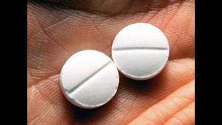 La aspirina reduce el riesgo de cáncer colon, según estudio