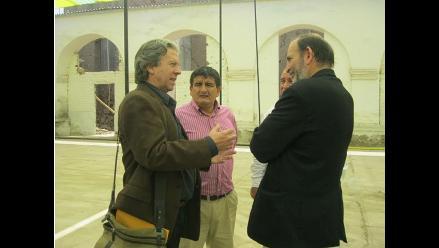 Proponen construir Museo Virtual sobre historia de Lambayeque