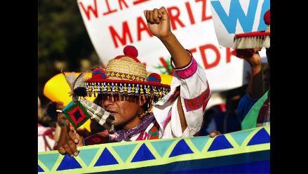 Piden a Gobierno mexicano cancelar permisos mineros en zona sagrada
