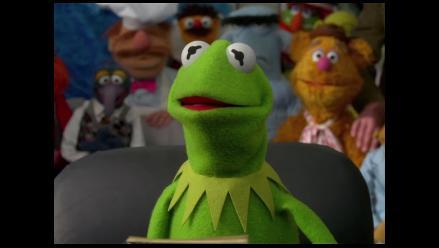 Los Muppets se burlan de la película Amanecer en su nuevo tráiler