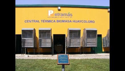 Perú comienza a generar energía eléctrica a partir de la basura