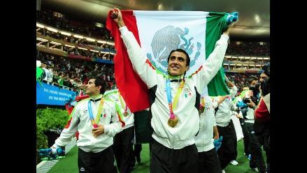 México derrota a Argentina y obtiene medalla de oro en Panamericanos
