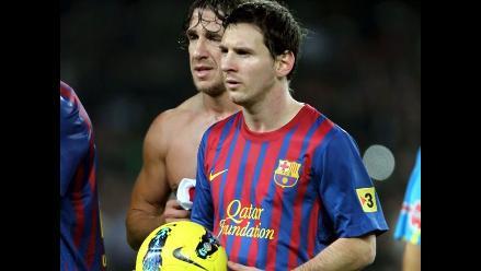 Lionel Messi: Es una locura que digan que estoy en crisis