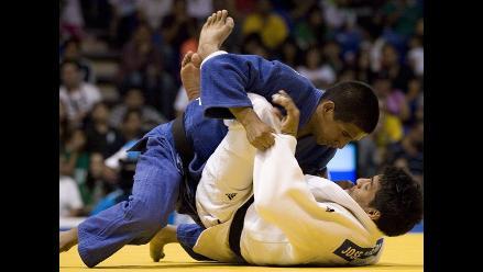Judoca Juan Postigos logra medalla de bronce en Juegos Panamericanos
