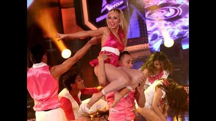 Los mejores momentos de la emocionante final de El Gran Show 2011