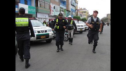 Detienen a requisitoriado por tráfico ilícito de drogas en Piura