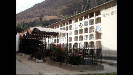 La Libertad: Familias velan comida en viviendas de provincia de Bolívar