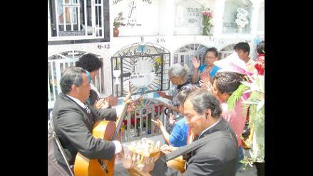 Piura: Una tradición que se resiste a morir en el Día de Todos Los Santos
