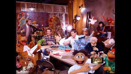 Sepa qué Muppet es usted en una divertida encuesta