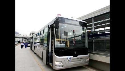 Nueva ruta de la empresa de transporte Virgen Los Alizos NM-45A