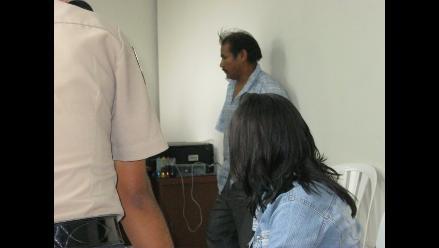 Chimbote: Detienen a mujeres que integraban banda de robacasas