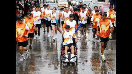 Parapanamericanos de Guadalajara reunirá a deportistas de 26 naciones