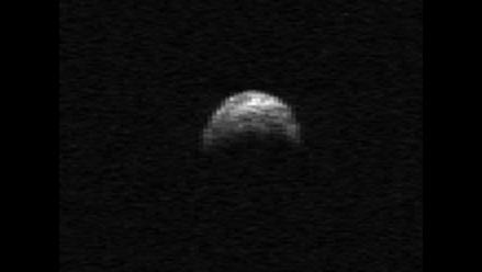 NASA vigila asteroide que pasará cerca de la Tierra el 8 de noviembre