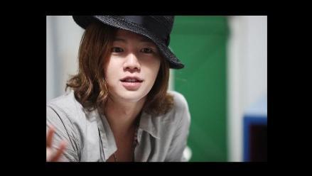 Jang Geun Suk debutará como director de cine