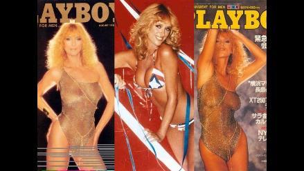Exconejita de Playboy está tras la compra de un histórico club inglés