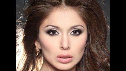 Pamela García, la peruana que busca ser Miss Mundo 2011