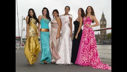 Latinas se presentan como firmes candidatas al Miss Mundo