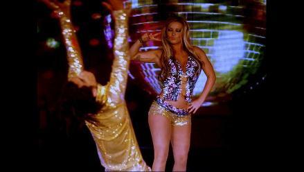 La música disco se apoderó de la primera gala de Reyes del Show