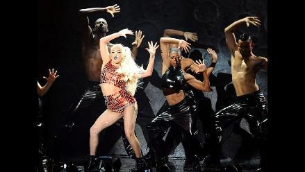 MTV EMA 2011: Lady Gaga se consagra como la reina del pop