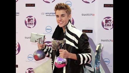 Justin Bieber dice haber superado basura que circula en Internet
