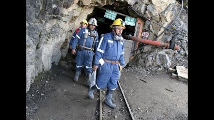 Fiscalización de la minería se encuentra en stand by