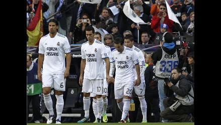 Antonio Cassano agradece mensaje de apoyo del Madrid tras operación