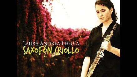 Pasión por el Saxofón Criollo en Starbucks