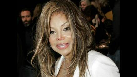 La Toya Jackson cree que espíritu de Michael aseguró veredicto correcto