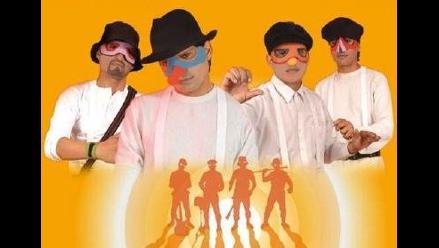 Los Drugos actuaran en ópera rock urbano andina