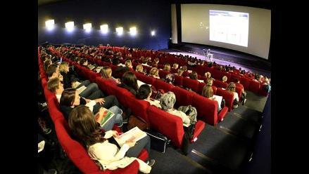 Salas abren sus puertas para celebrar el Día del Cine
