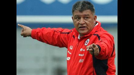 Prensa: Cinco jugadores excluidos de selección chilena por indisciplina