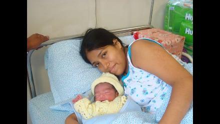 El 9% de los niños que nacen en la maternidad son prematuros