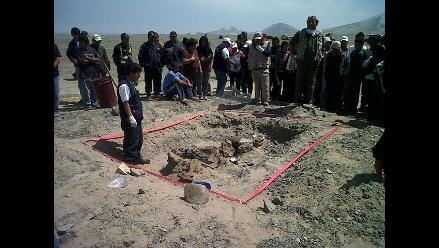 Entregan a familias restos de campesinos desaparecidos hace 19 años